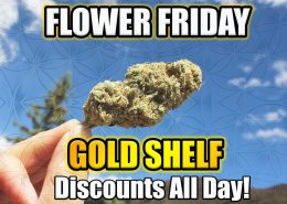 Denver Dispensary Specials