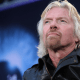 Richard Branson - Photo by David McNew/Getty Images