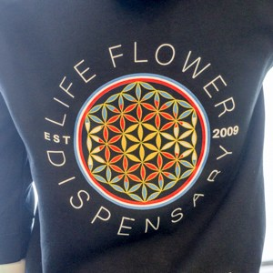 The Cultivation of Life Flower Dispensary in Glendale, Colorado right by downtown Denver and DIA