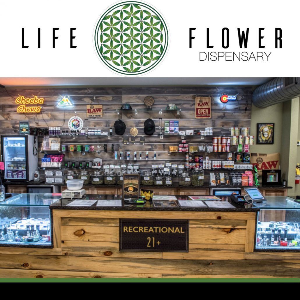 denver dispensary open late
